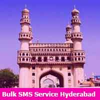 bulk sms service provider in hyderabad