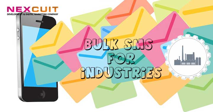 Bulk SMS Services in Delhi for Industries