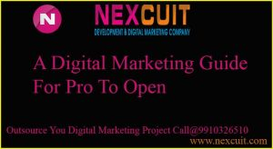 A Digital Marketing Guide For Pro To Open Digital Marketing Company In Delhi