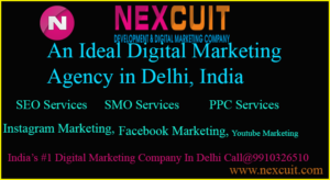 An Ideal digital marketing agency in Delhi, India