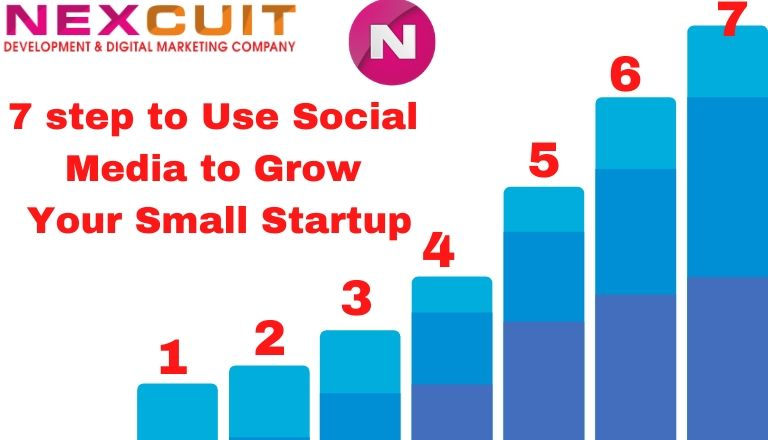 Social Media to Grow Your Small Startup