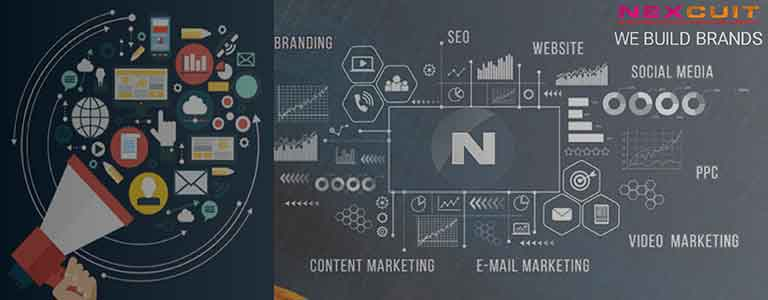Different between Nexcuit and other Digital Marketing Companies