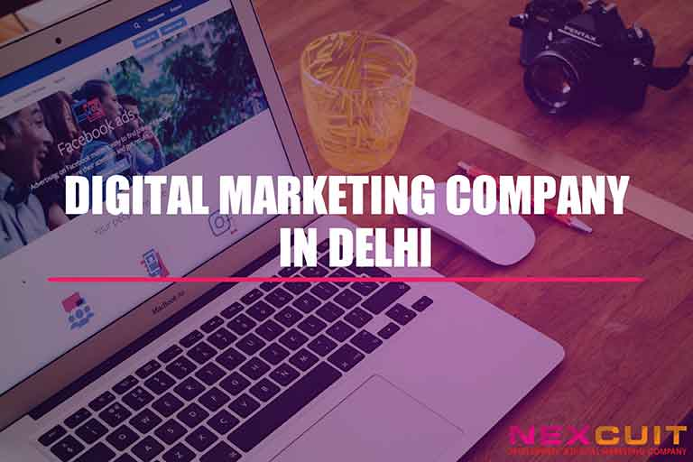 Leading Digital Marketing Company in Delhi that offers Assured Guaranteed Results