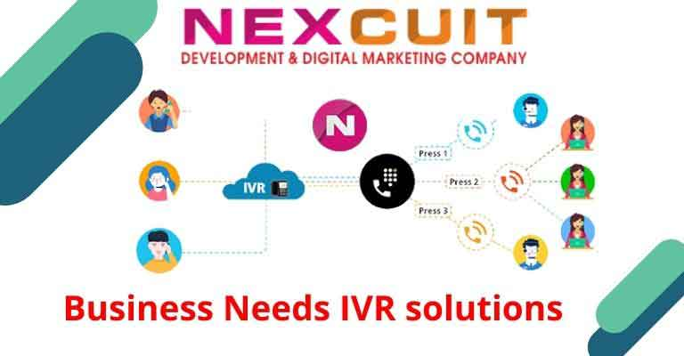 Reasons why your business needs IVR solutions