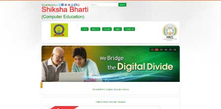 Shiksha Bharti Computer Education